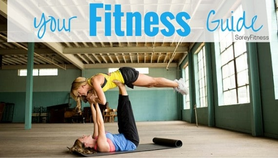Fitness - The Latest News, FAQ, Programs, and Tips