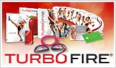 TurboFire by Chalene Johnson