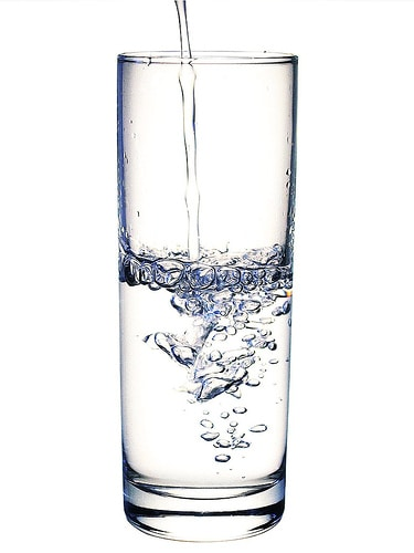 Water, Water, Water!!