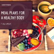 Healthy Body Meal Plans
