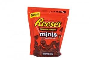 Mini Reeses