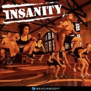 insanity hybrid workout