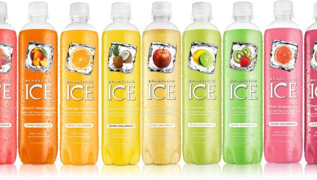 Sparkling ICE Review: Helping Break My Diet Coke Habit