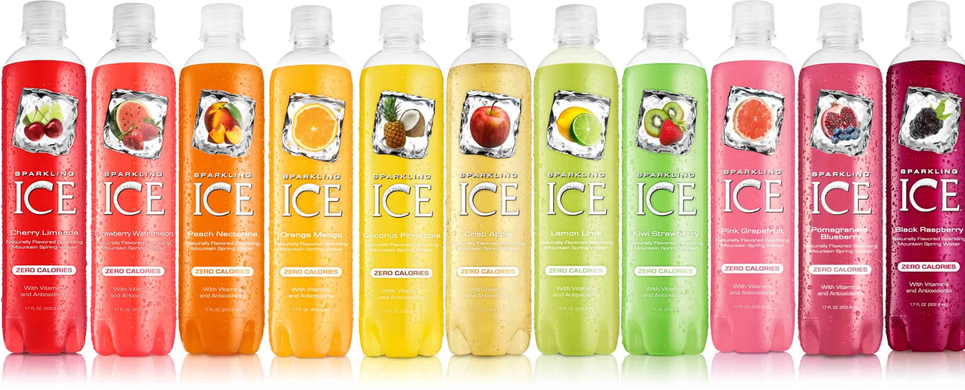 Sparkling ICE Review: Is it Better for You Than Soda?