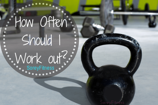 How Often Should I Work out?