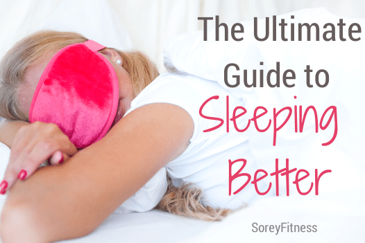 The Ultimate Guide to Sleeping Better – 10 Tips to Sleep Like a Baby