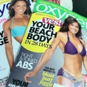 Favorite Fitness Magazine