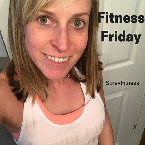 Fitness Friday FAQ: Top Diet Questions & How to Do a Push up