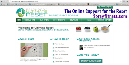 Three Phase Online Support