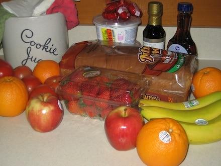 Eat Clean Meal Plan