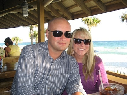 Spinnaker's Paradise Grill PCB