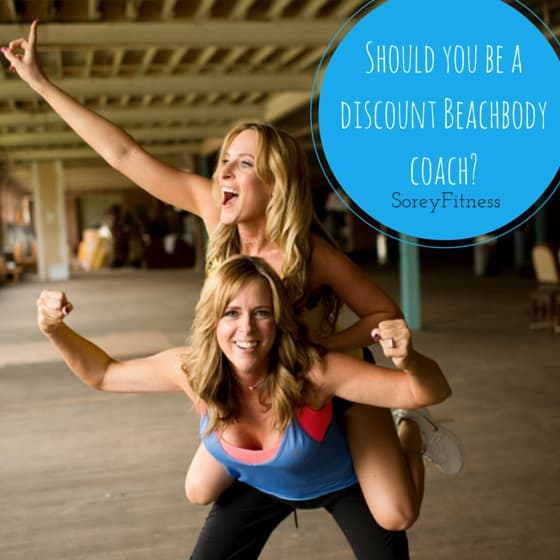 Beachbody Coach Discount