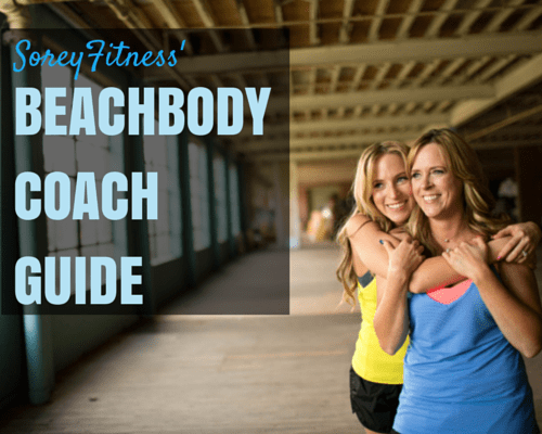 Our Beachbody Coach Guide