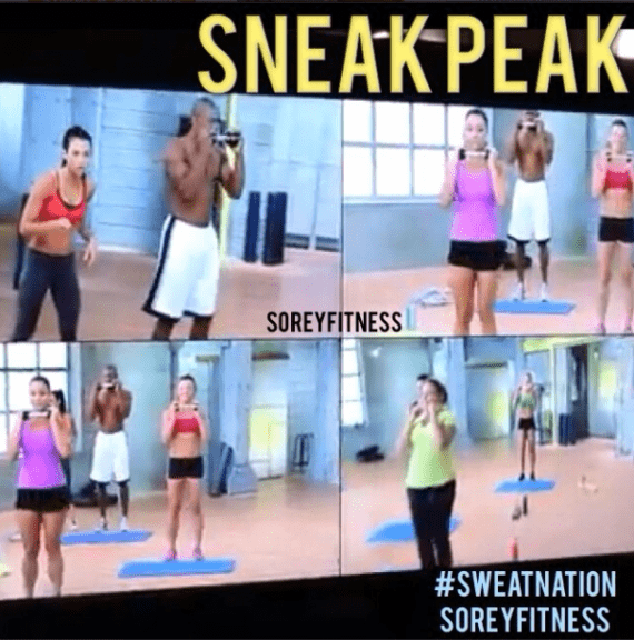 21 Day Fix Sneak Peak