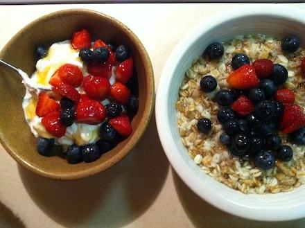 Marvelous Summer - Fresh berries!