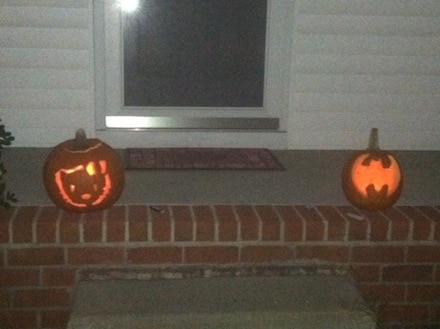 Fall Bucket List: Pumpkins