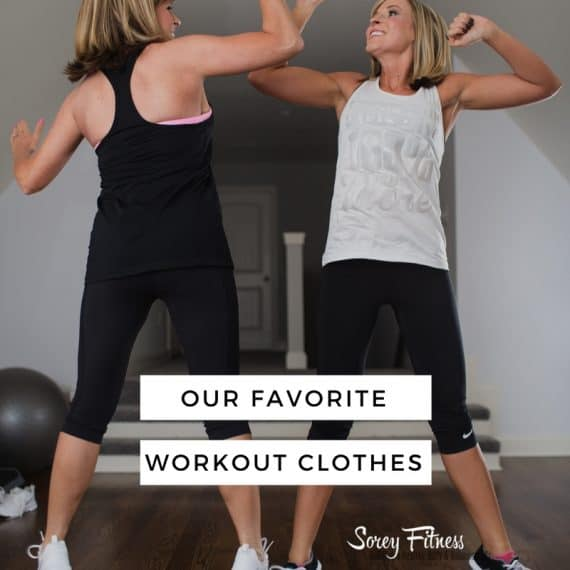 Cute Workout Clothes for Women & Are Kate Hudson Workout Clothes Good?