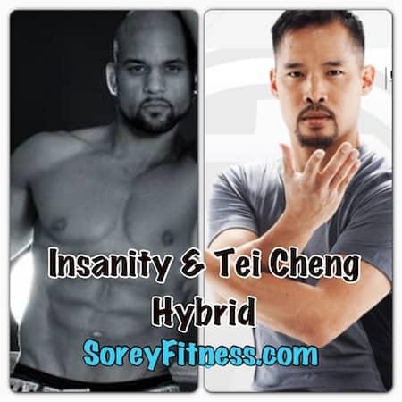 Insanity Tai Cheng Hybrid