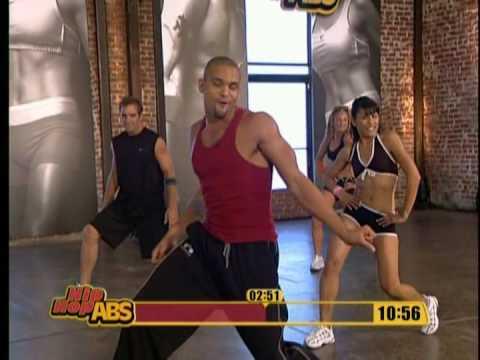 Screens Zimmer 1 angezeig: shaun t hip hop abs workout free download