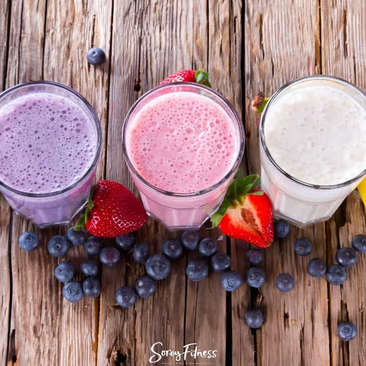 61 Shakeology Recipes – How to Enjoy for Every Flavor