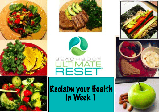 $30 Off The Ultimate Reset Promotion