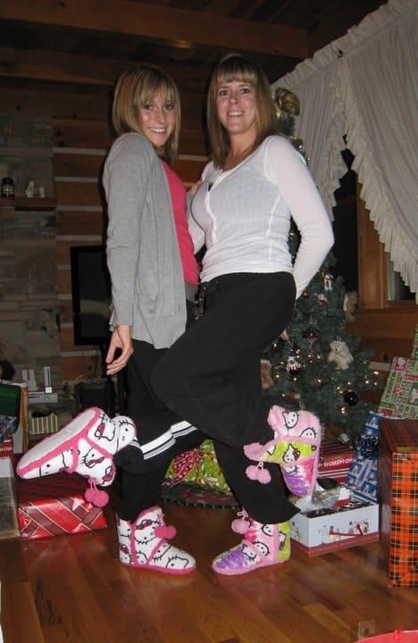 Christmas Dancing Outfits