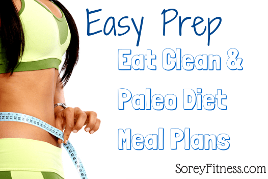 Eat Clean Meal Plans for Weight Loss: Your Eating Plans