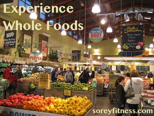 Experience Whole Foods Market Place Review