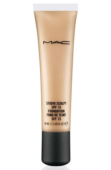 Mac Studio Sculpt Makeup