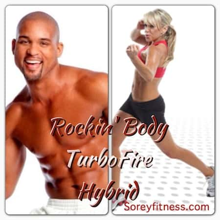 Rockin Body is a workout DVD by Shaun T and Beachbody comprised of dance workouts. Shaun T claims that a user can burn up to 1, calories a day with this workout. Enjoy our HD porno videos on any device of your choosing!. Bella Thorne may look like a tranny thanks to the amount of shit she's injected into her face.