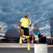 Focus T25 Workout