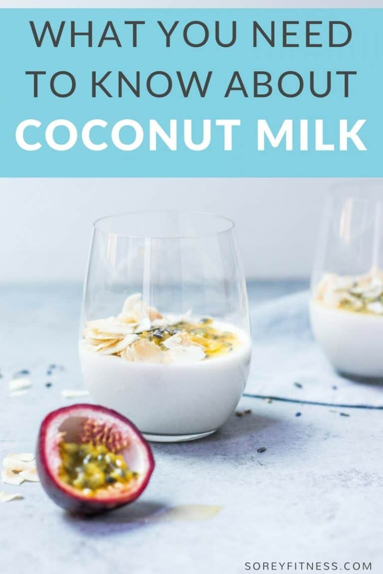 Coconut Milk – What the Can & Carton Contains That Hurts Your Health