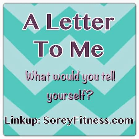letter to me what would you tell yourself a letter to me 38833