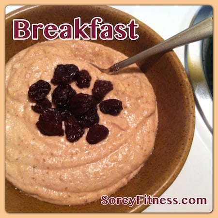 Whole 30 Diet Breakfast Recipe