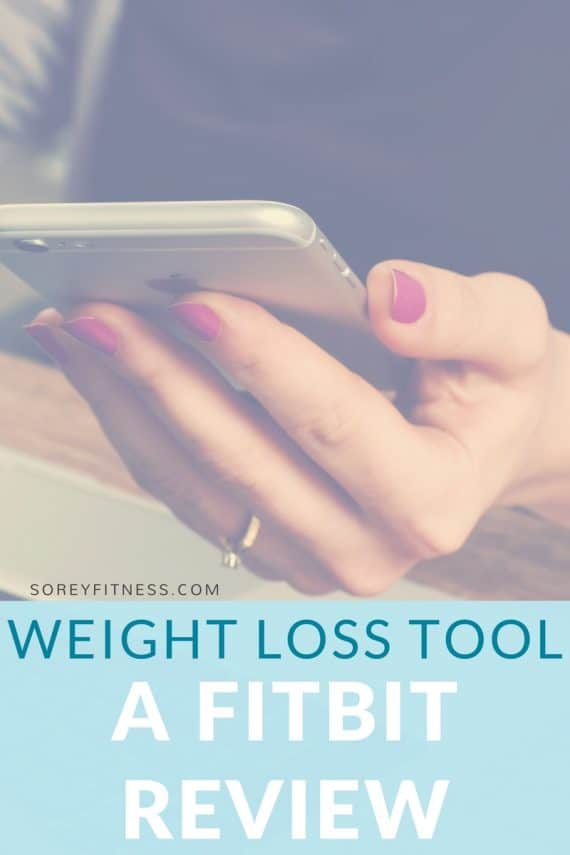 FitBit Testimony: My New Weight Loss Tool to Stay On Track