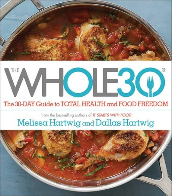 The Whole 30 Diet book