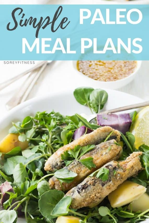 Paleo Meal Plans for After the Whole30 - Weight Loss and Better Health Included!