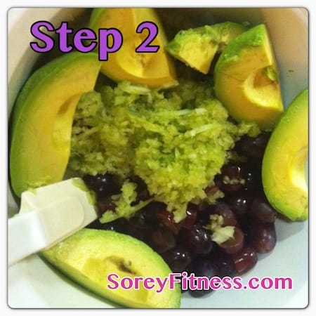 avocado chicken salad recipes