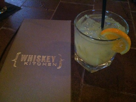 Whiskey Kitchen and Two Birthday Parties — {MIMM}