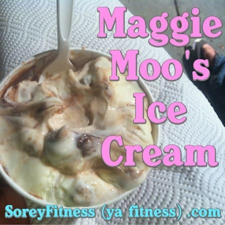 Calories in Ice Cream, FroYo and Gelato