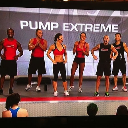 Les Mills Combat and Pump DVDs – Going Away Forever!
