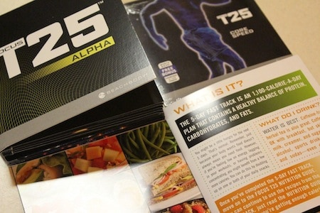 T25 Alpha Phase