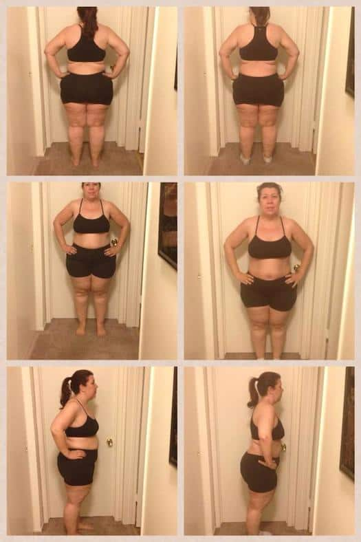 Roni's T25 Review and T25 Results