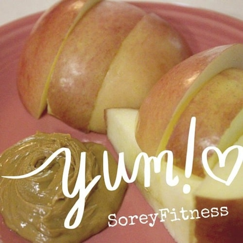 Cheap Healthy Foods - apple