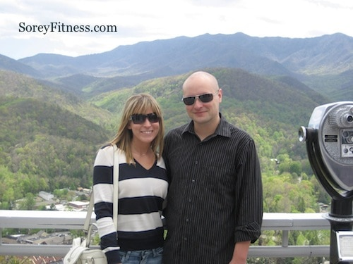 Gatlinburg Cabin Weekend with Friends – Quick Fall Vacation – MIMM