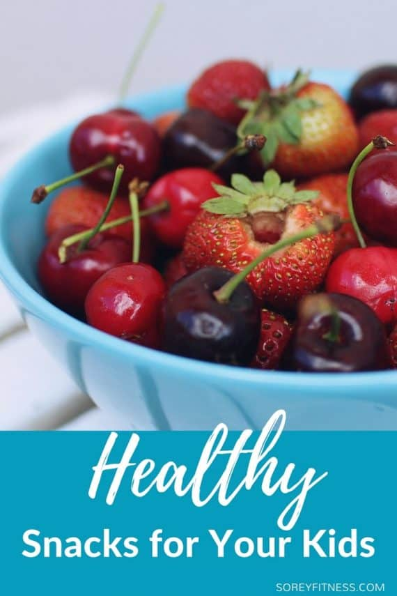 Healthy Snacks for the whole family. Even picky eaters will love these simple snacks!