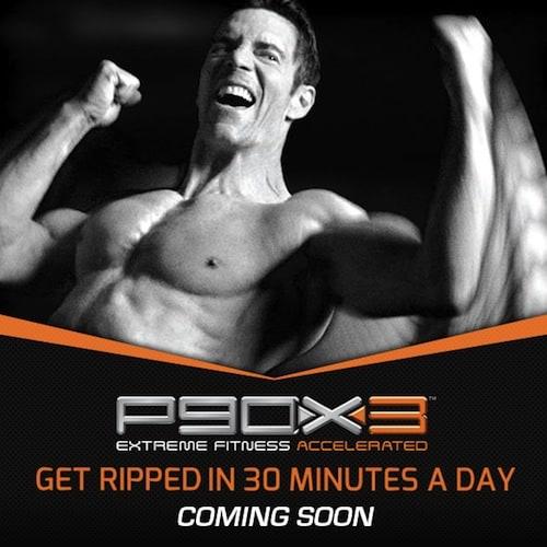 P90X3 Workout by Tony ... P90x3