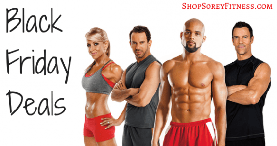 Beachbody Black Friday Deals 2015 are coming!