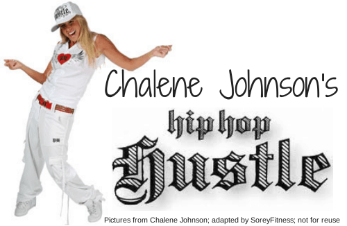 Hip Hop Hustle Chalene Johnson Workout – Will It Be on DVD in 2014?