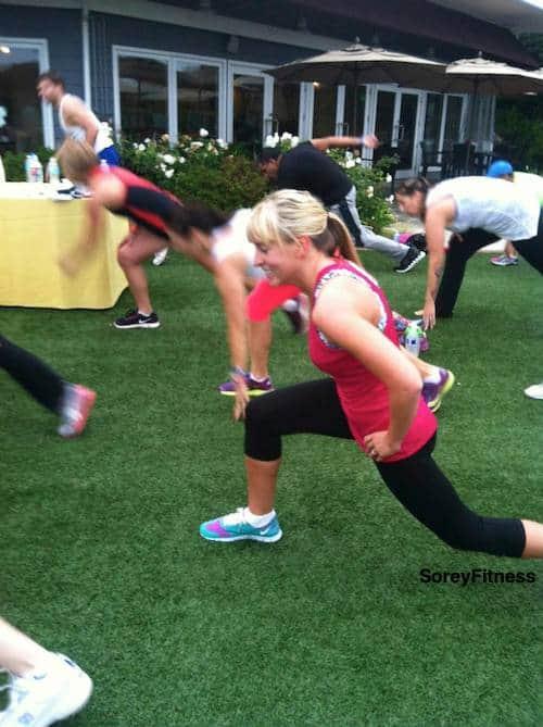PiYo Workout by Chalene Johnson